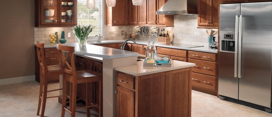 Kraftmaid Cabinets Authorized Dealer