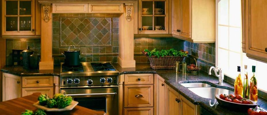 Marquis Kitchen Cabinet Demo