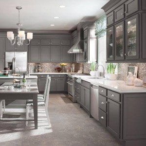 slate grey kitchen cabinets shades of gray designer cabinets 26205