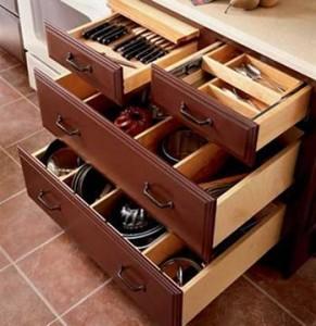 Kitchen Storage Space Part 79