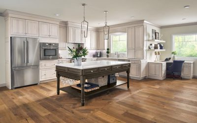 How to find the perfect kitchen for YOU