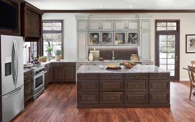A Kitchen Remodel May Just Be What You Need