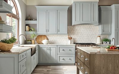 5 Reasons it's time for a new kitchen