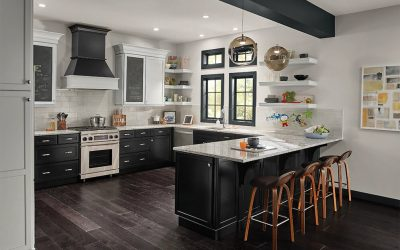 What Are the Benefits of an Open Planned Kitchen?