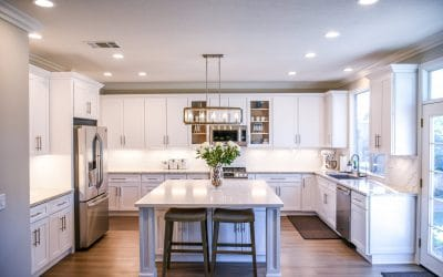 Laminate Flooring for Your Kitchen: What to Know