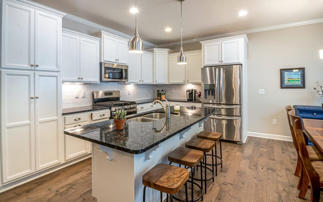 What Makes a Kitchen a Great Kitchen?