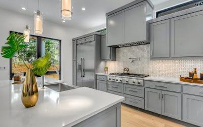 Is a Backsplash Necessary In the Kitchen?