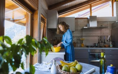 4 Tips to Help You Choose the Best Kitchen Cabinets