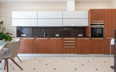 Why Is Custom Cabinetry so Expensive?