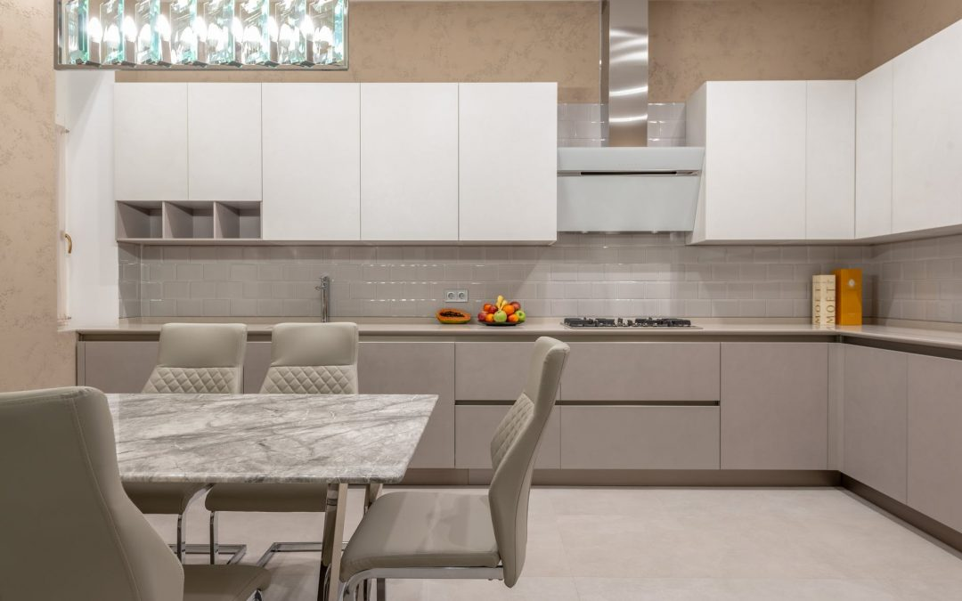 How to Update Your Kitchen Cabinets on a Budget