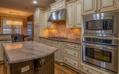 What Is the Perfect Size for a Kitchen?