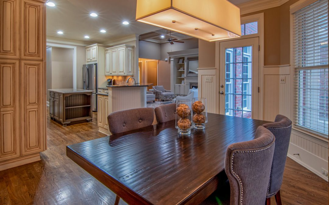Are Wood Kitchen Cabinets Going Out of Style?